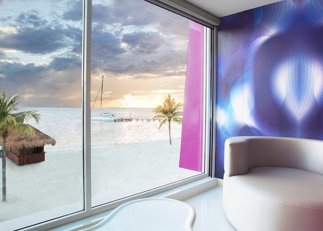 Seduction Beachfront Suites